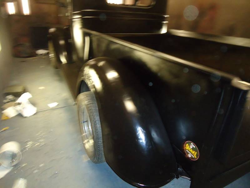 1939 GMC C/K 1500 Series 12