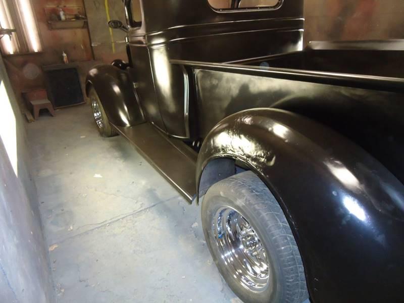 1939 GMC C/K 1500 Series 15