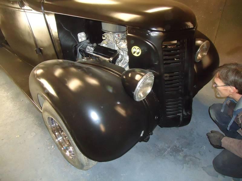 1939 GMC C/K 1500 Series 18