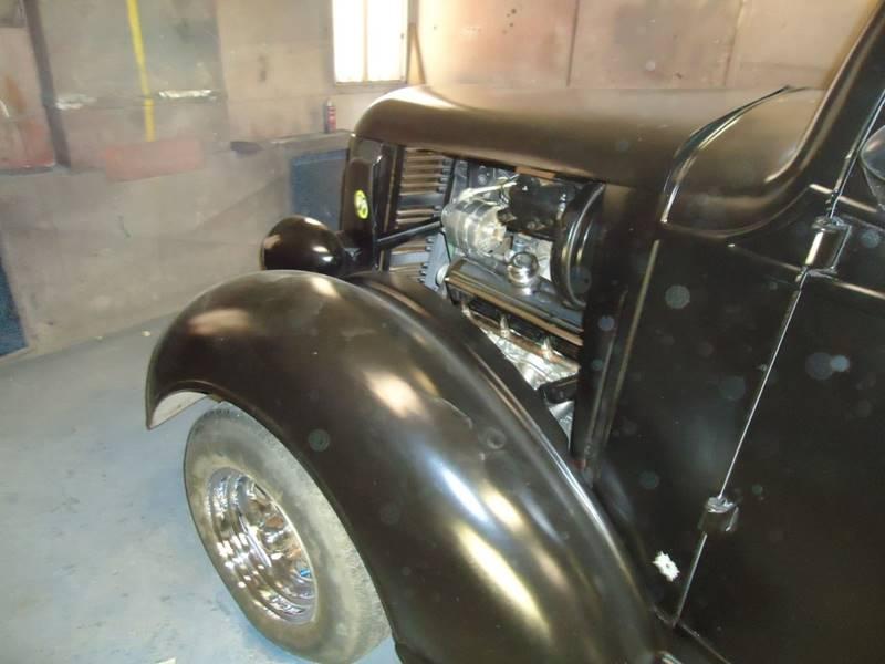 1939 GMC C/K 1500 Series 22