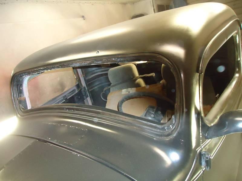 1939 GMC C/K 1500 Series 23