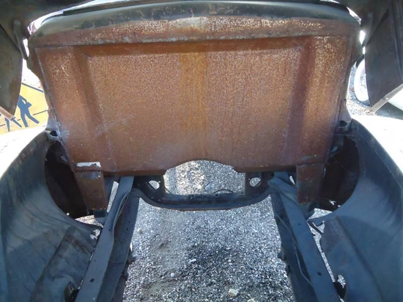 1945 Ford wreaker 3