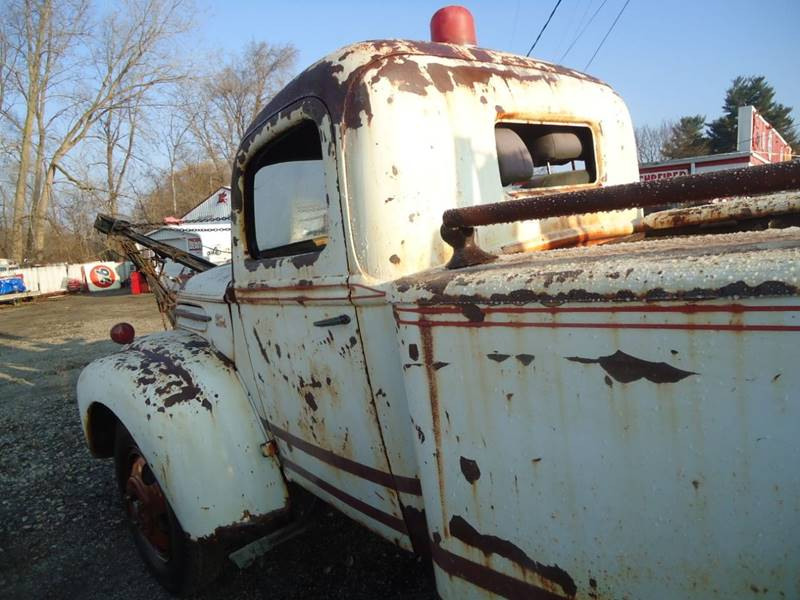 1945 Ford Wreaker Detroit Used Car for Sale