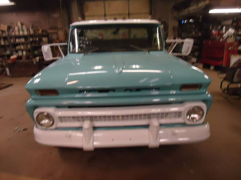1964 Chevrolet C/k 30 Series car for sale in Detroit