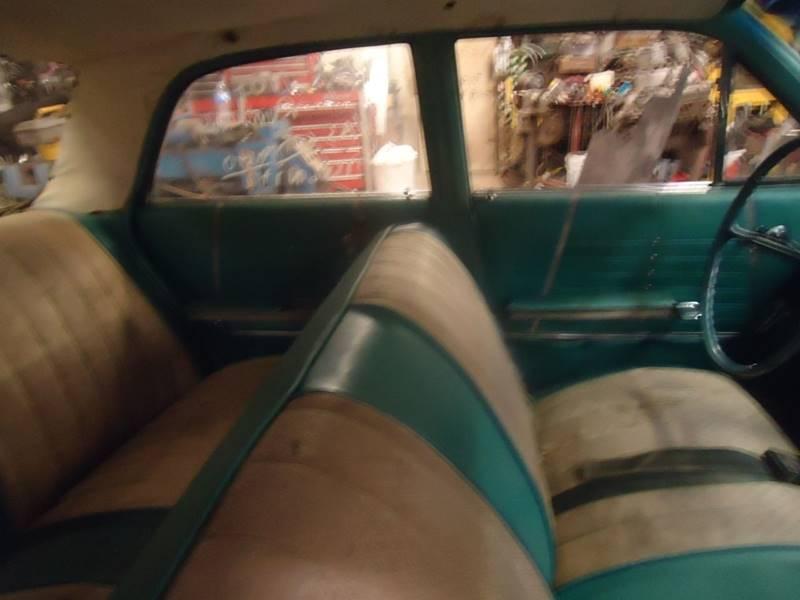 1964 Chevrolet Impala 4