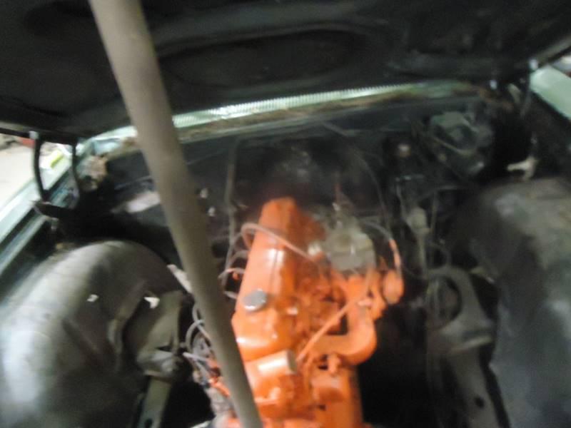1964 Chevrolet Impala 5