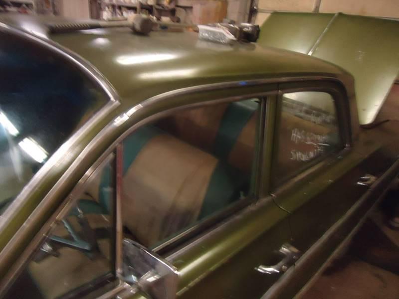 1964 Chevrolet Impala 9
