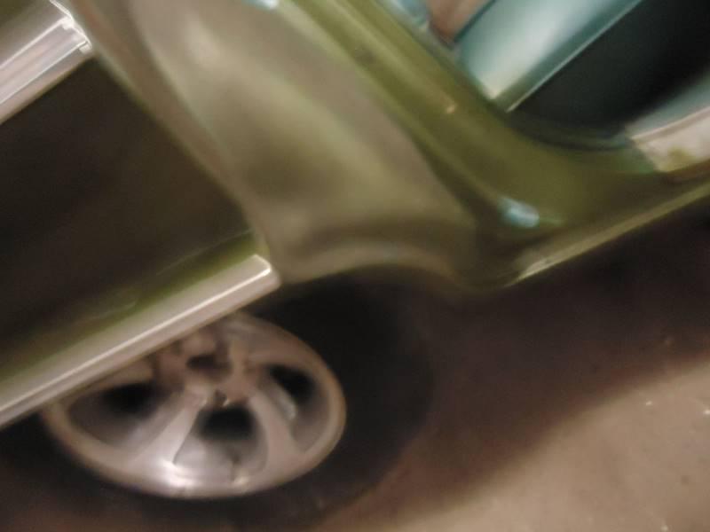 1964 Chevrolet Impala 12
