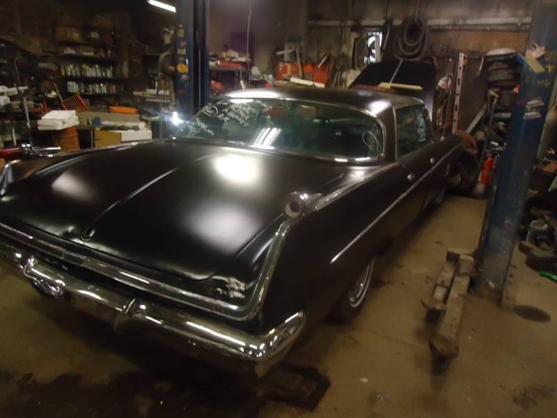 1964 Chevrolet Impala 14
