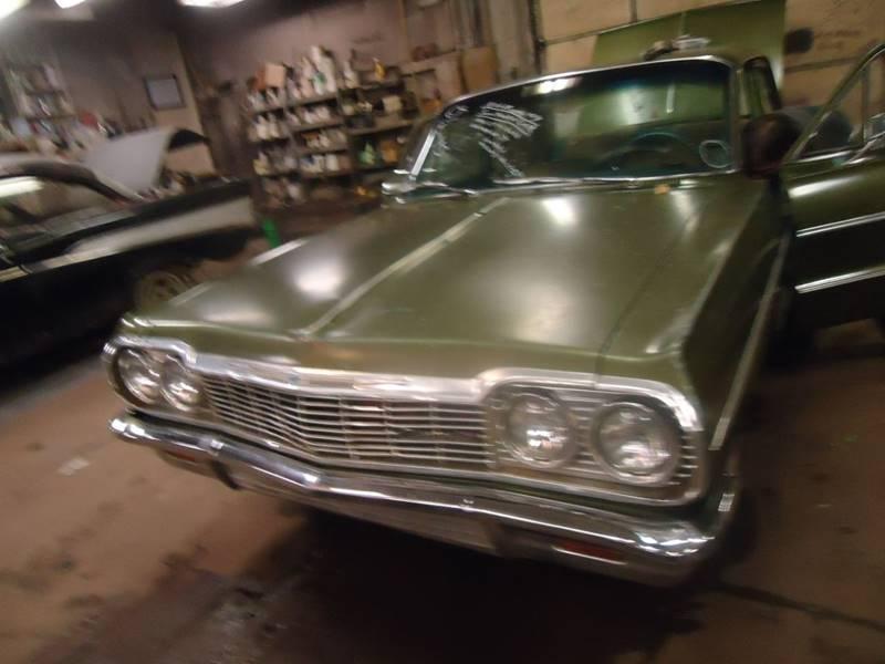 1964 Chevrolet Impala 15