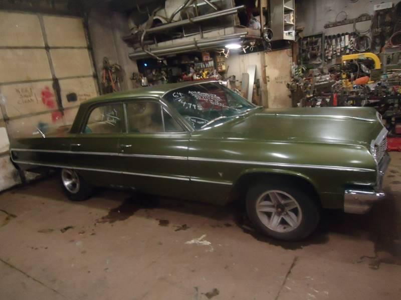1964 Chevrolet Impala 18