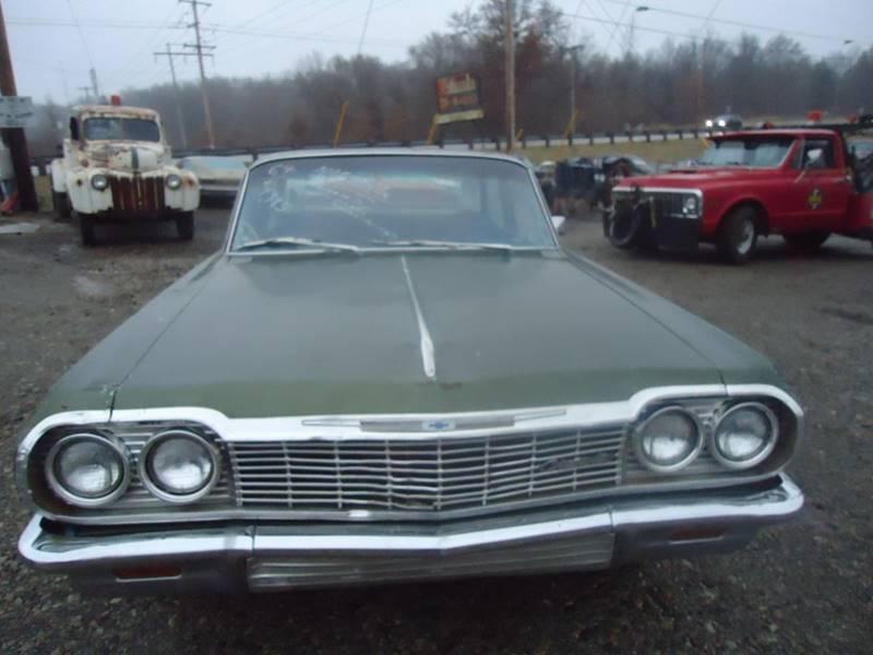 1964 Chevrolet Impala 24