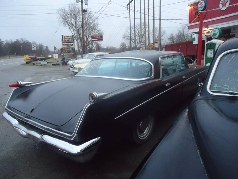 1962 Chrysler Imperial car for sale in Detroit