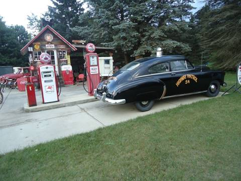 cop cars taxi   herbi cristine movie/ comercal/ weddings     for sale in Jackson Michigan, MI