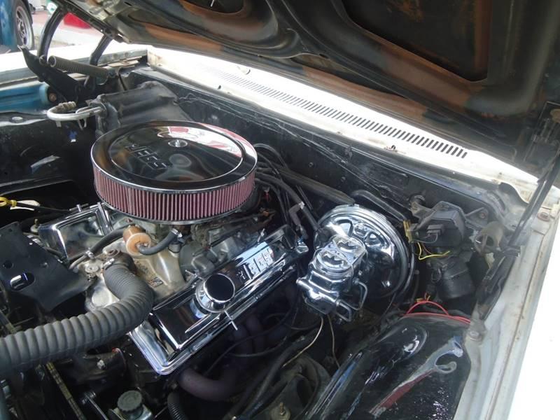 1966 Chevrolet Impala 9