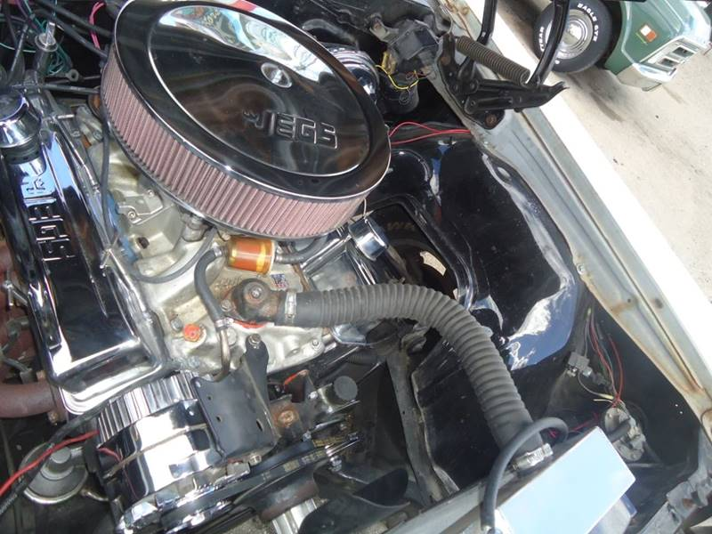 1966 Chevrolet Impala 11