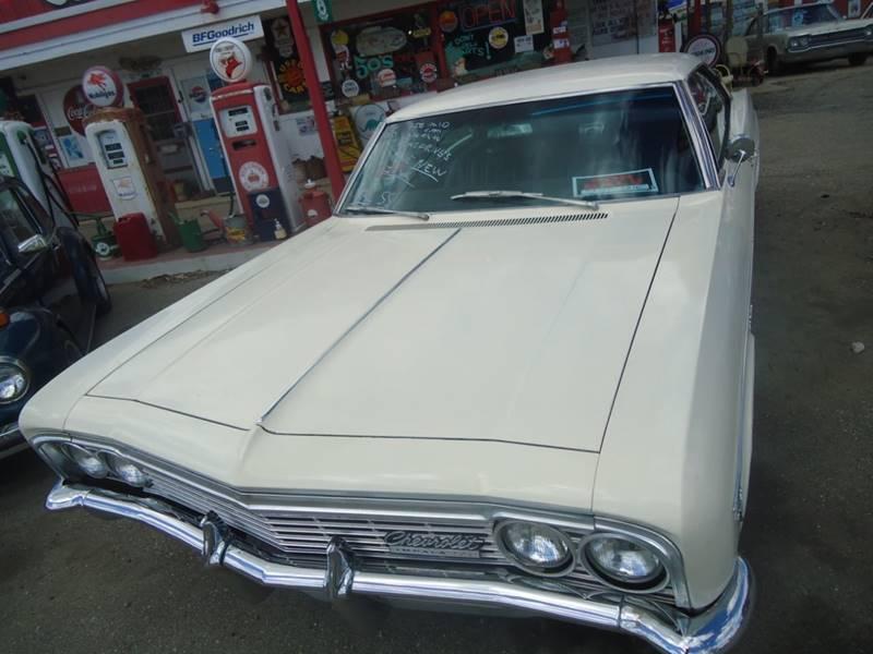 1966 Chevrolet Impala 15