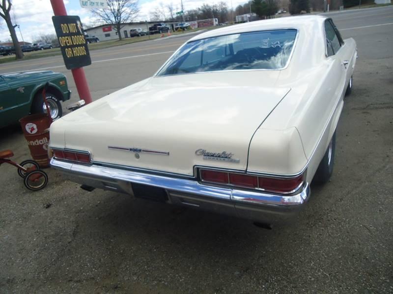 1966 Chevrolet Impala 20