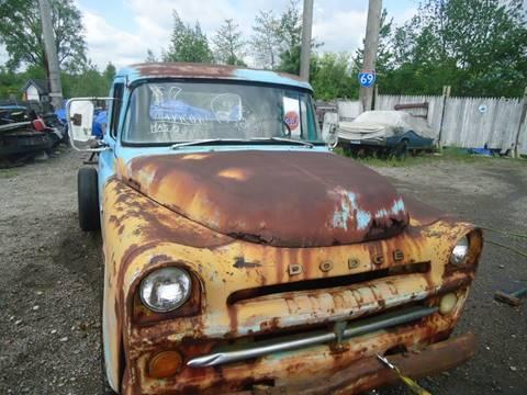 1957 Dodge D250 Pickup