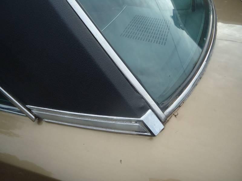 1965 Plymouth Sport Fury 6