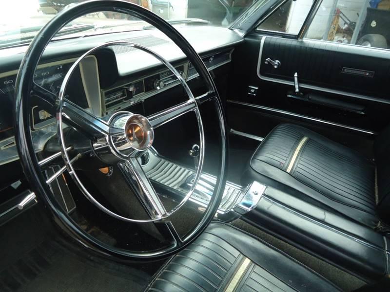1965 Plymouth Sport Fury 7