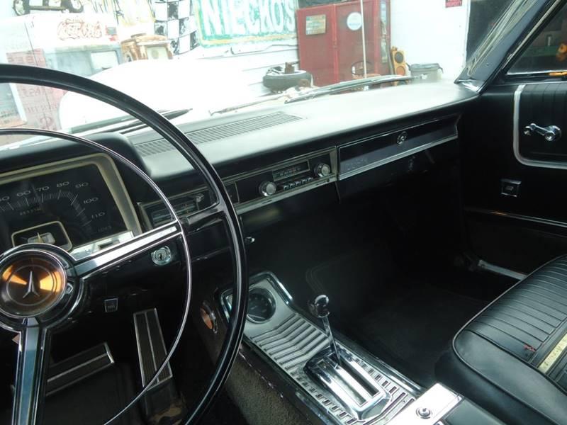 1965 Plymouth Sport Fury 12