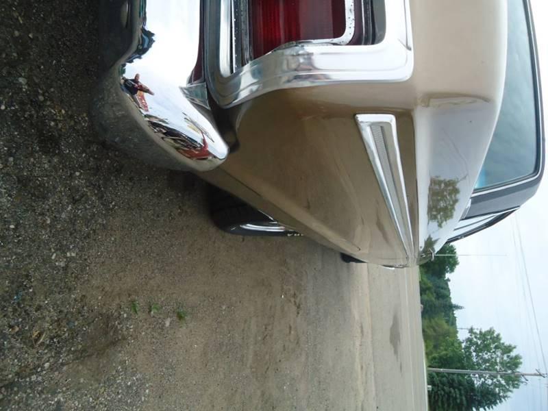 1965 Plymouth Sport Fury 21