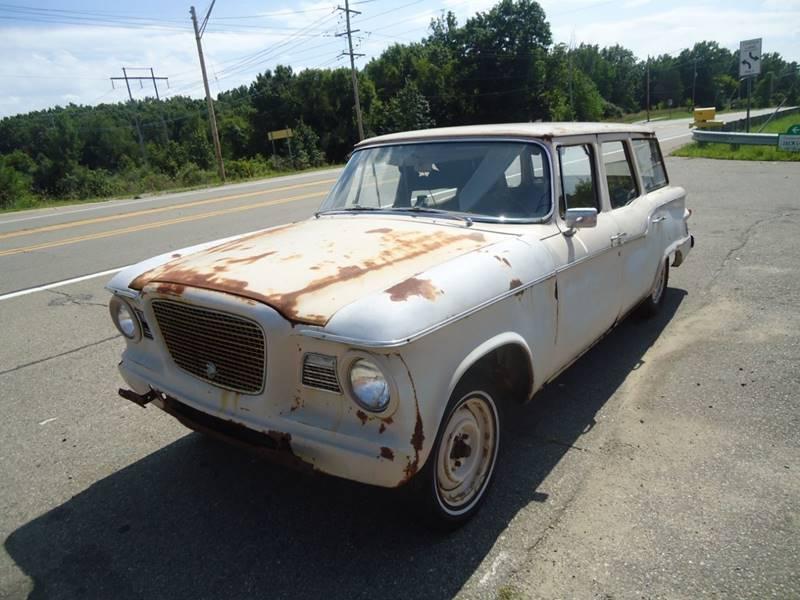 1960 Studebaker Lark car for sale in Detroit