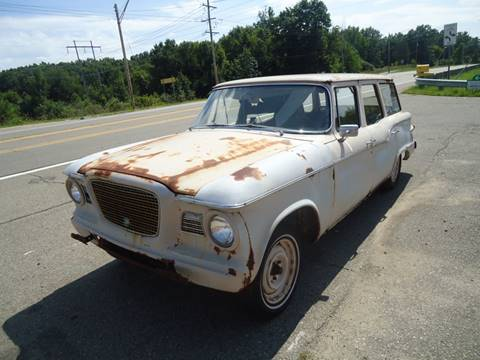 1960 Studebaker Lark for sale in Jackson Michigan, MI