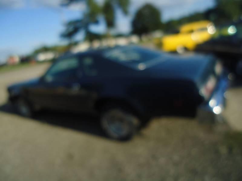 1977 Chevrolet Malibu 9