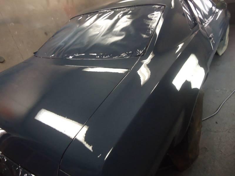 1977 Chevrolet Malibu 14