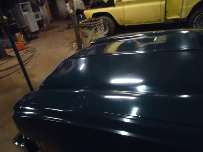 1977 Chevrolet Malibu 15