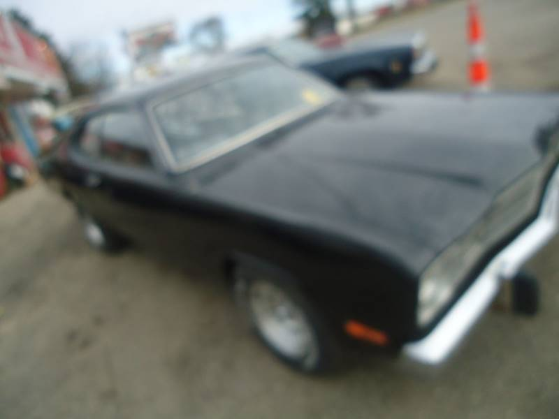 1973 Plymouth Duster 22