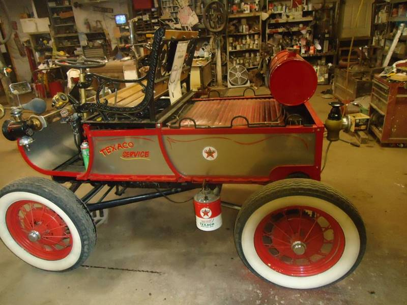 1903 Home Made 1903 Olds Repl Detroit Used Car for Sale