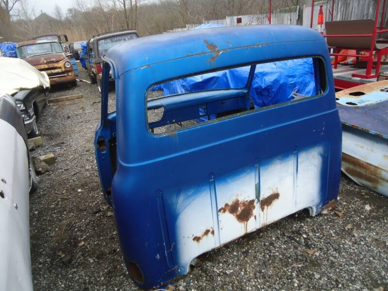 1953 Ford F-100 car for sale in Detroit