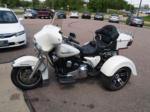 1990 Harley-Davidson Ultra Classic Electra Glide for sale in South Sioux City, NE