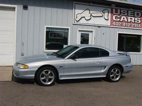 1996 Ford Mustang for sale in South Sioux City, NE