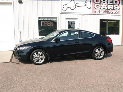 2012 Honda Accord for sale in South Sioux City, NE