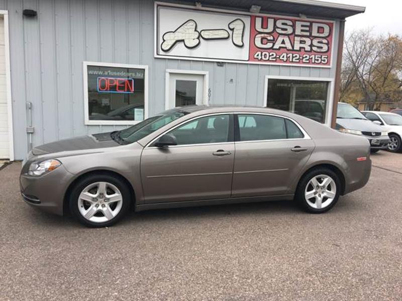 A-1 Used Cars - Used Cars - South Sioux City NE Dealer