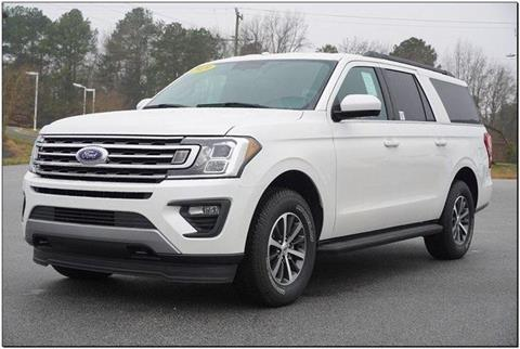 2019 Ford Expedition MAX for sale in Roanoke Rapids, NC