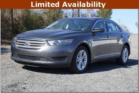 2019 Ford Taurus for sale in Roanoke Rapids, NC