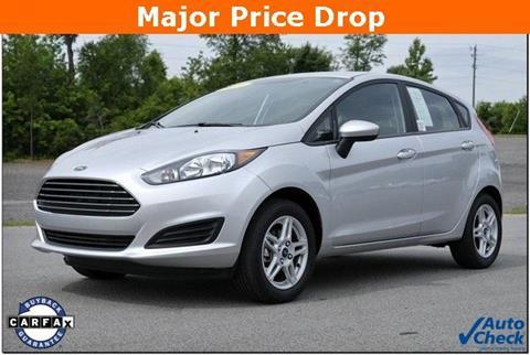 2019 Ford Fiesta for sale in Roanoke Rapids, NC