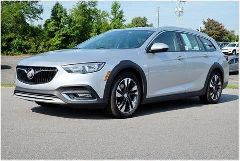 2019 Buick Regal TourX for sale in Roanoke Rapids, NC