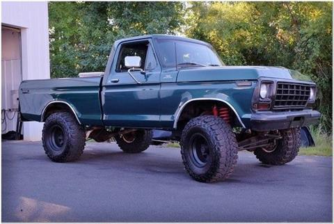 1978 Ford F-150 for sale in Roanoke Rapids, NC