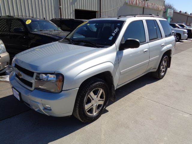 2007 Chevrolet Trailblazer Lt 4dr Suv 4wd In Storm Lake Ia De Anda
