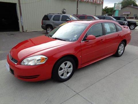 2009 Chevrolet Impala for sale in Storm Lake, IA