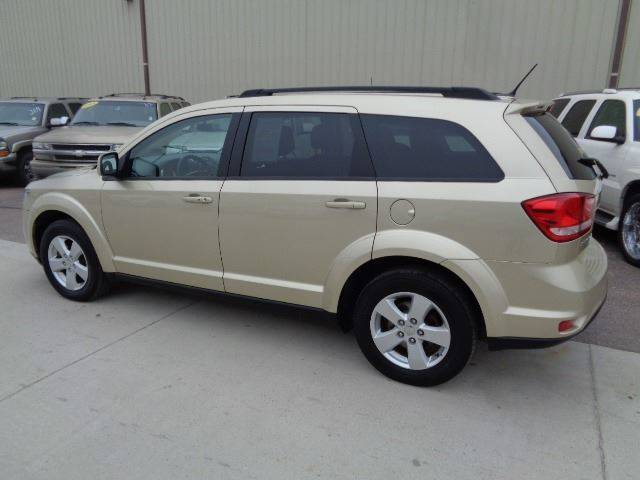 2011 Dodge Journey Mainstreet 4dr Suv In Storm Lake Ia De Anda