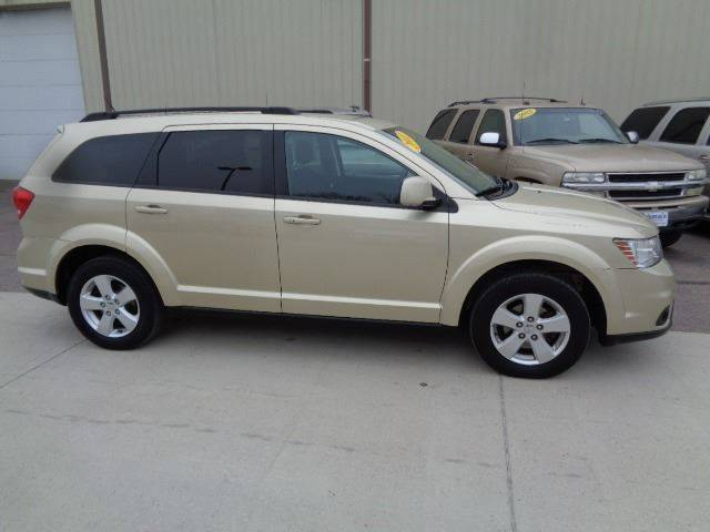 2011 Dodge Journey Mainstreet 4dr SUV In Storm Lake IA ...