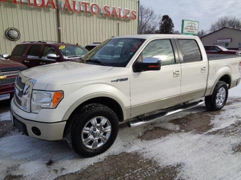 2009 Ford F-150 for sale in Storm Lake, IA