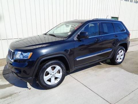 2011 Jeep Grand Cherokee for sale in Storm Lake, IA